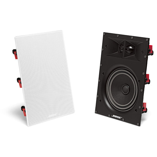 Bose® Virtually Invisible® 891 in-wall speakers