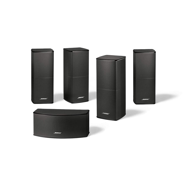 Bose® Lifestyle® 600 Home Entertainment System
