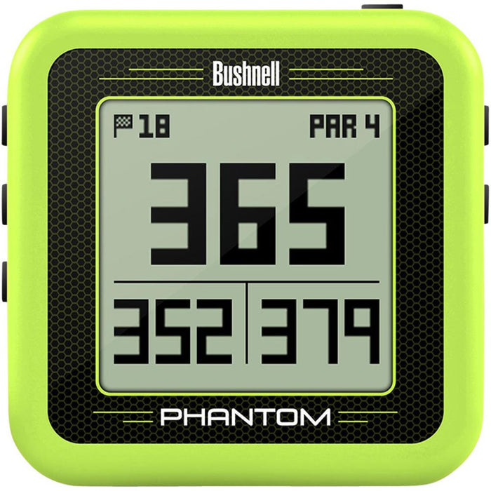 Bushnell Golf Phantom GPS