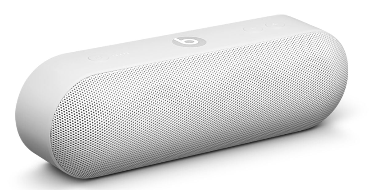 Beats by Dr. Dre Pill+ Portable Wireless Speaker