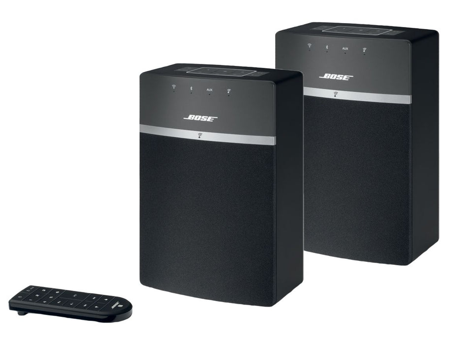 Bose® SoundTouch™ 10 Wireless Music System