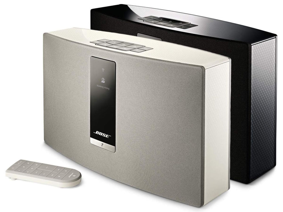 Bose® SoundTouch® 20 Series III Wireless Music System