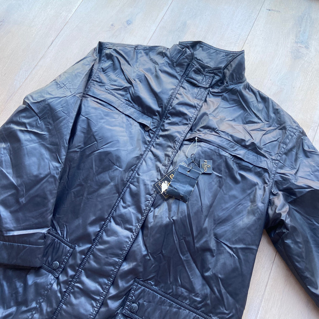 Fendi Windbreaker Jacket