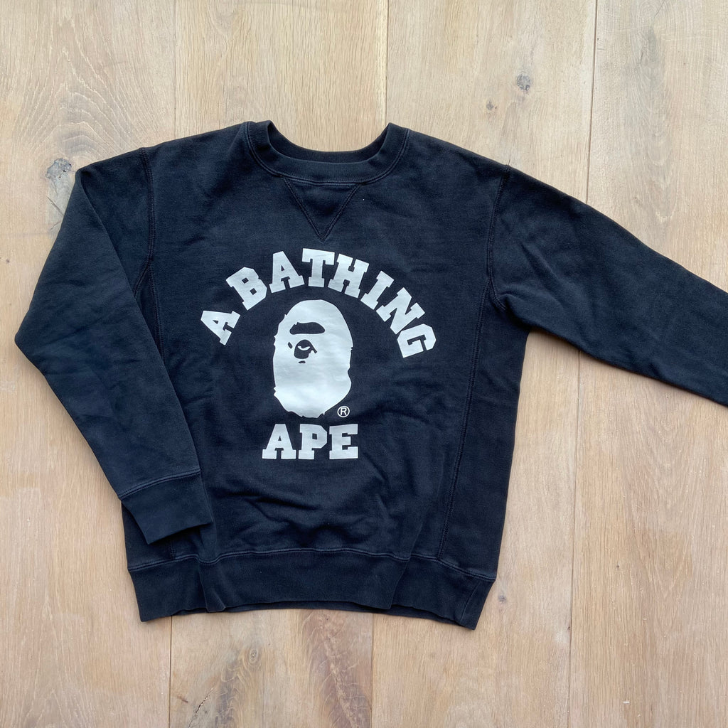 A Bathing Ape BAPE Sweater