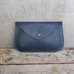 Kingsbury Pouch - Navy