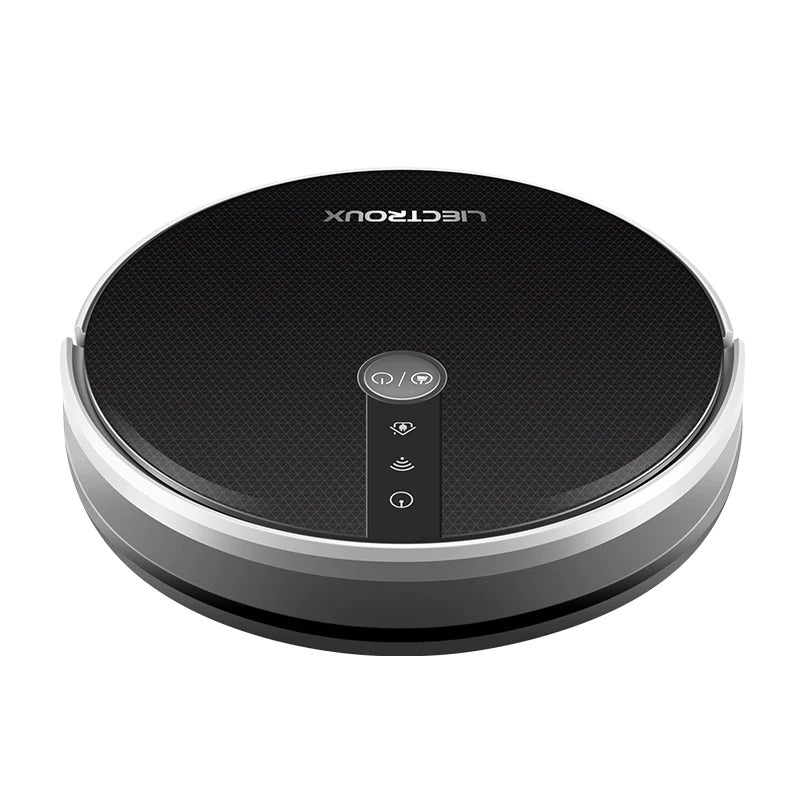 Our Robot Vacuum Cleaner is one of the best....