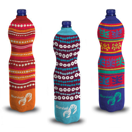 Funda para botellas- The BodyB