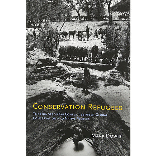 Libro Conservation Refugees