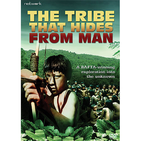 Película The Tribe That Hides From Man