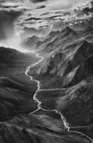 Tarjetas Sebastião Salgado | Survival International