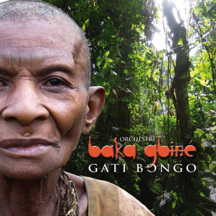 CD Música indígena Gati Bongo | Survival International