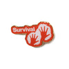 Pin Survival | Survival International