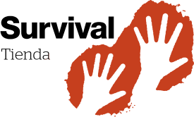Tienda Survival International