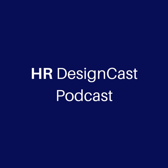 Nicole Dessain – HR Design Thinking Consultant and CEO at talent.imperative on Creativity in HR and Building HR Community