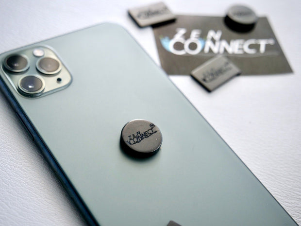 The Zen Connect 5G/EMF Neutralizer: Small Disk - TheZenConnect LLC