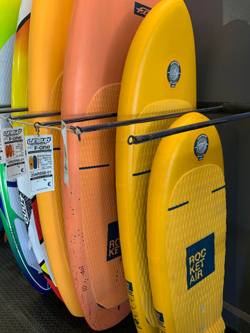 FOIL KITE BOARDS