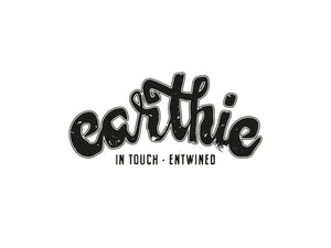Earthie logo design