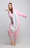 Dropship Kigu Winter Adult - Kigu Kawaii | Buy Kigurumi, Animal Pajamas & Animal Costumes on Kigurumi Store - Welcome  - 25