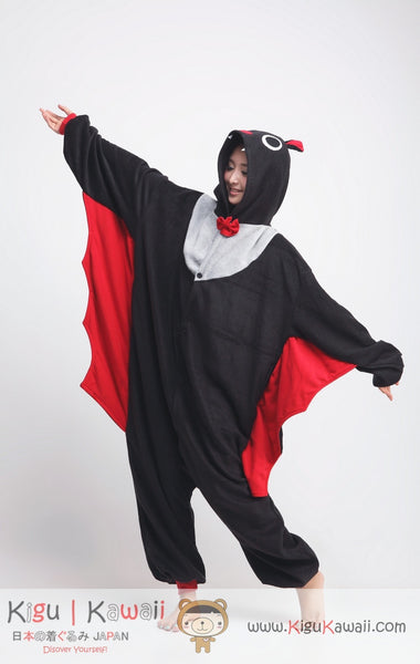 Bat Animal Adult Kigurumi Onesie