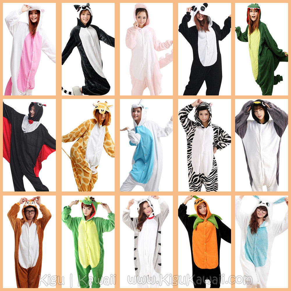 Dropship Kigu Winter Adult