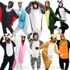 Dropship Kigu Winter Adult - Kigu Kawaii | Buy Kigurumi, Animal Pajamas & Animal Costumes on Kigurumi Store - Welcome  - 2