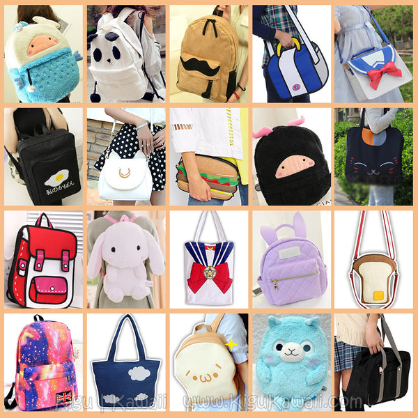 Wholesale Bags [Part 2/4]