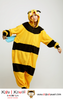 Wholesale - Winter Kigurumi Onesies - Adult - Kigu Kawaii | Buy Kigurumi, Animal Pajamas & Animal Costumes on Kigurumi Store - Welcome  - 7