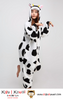 Wholesale - Winter Kigurumi Onesies - Adult - Kigu Kawaii | Buy Kigurumi, Animal Pajamas & Animal Costumes on Kigurumi Store - Welcome  - 13