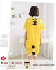 New Yellow Tiger Adult Unisex Spring and Summer Kigurumi Onesie KK219 - Kigu Kawaii | Buy Kigurumi, Animal Pajamas & Animal Costumes on Kigurumi Store - Welcome  - 4