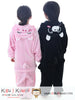 New Pig Animal Character Kids Kigurumi Onesie 2 Colors KK272 - Kigu Kawaii | Buy Kigurumi, Animal Pajamas & Animal Costumes on Kigurumi Store - Welcome  - 2