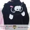 New Pig Animal Character Kids Kigurumi Onesie 2 Colors KK272 - Kigu Kawaii | Buy Kigurumi, Animal Pajamas & Animal Costumes on Kigurumi Store - Welcome  - 4