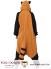 Racoon Red Panda Animal Adult Kigurumi Onesie - Kigu Kawaii | Buy Kigurumi, Animal Pajamas & Animal Costumes on Kigurumi Store - Welcome  - 4