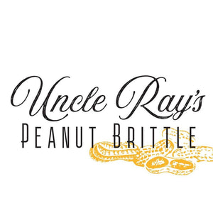 Uncle Ray's Peanut Brittle