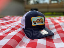 Load image into Gallery viewer, Trucker Hat - Truckin' with Goldie