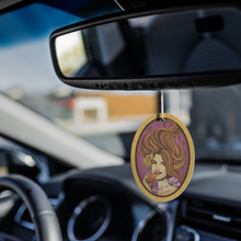 Load image into Gallery viewer, Bite Me - Car Air Freshener