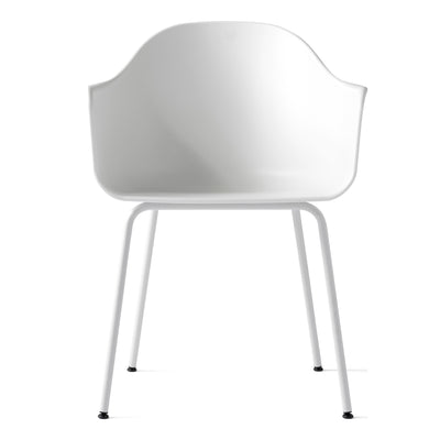 Menu Židle Harbour Chair, Light Grey - DESIGNSPOT