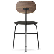 Menu Židle Afteroom Dining Chair Plus, Walnut / Remix 0152 - DESIGNSPOT