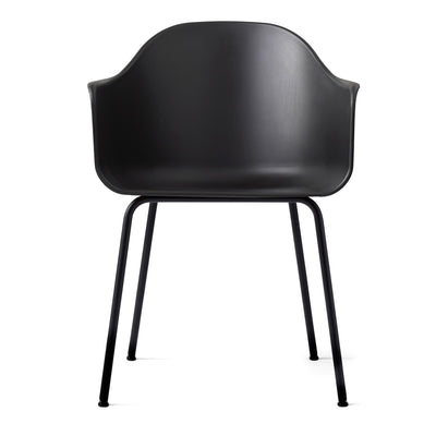 Menu Židle Harbour Chair, Black - DESIGNSPOT