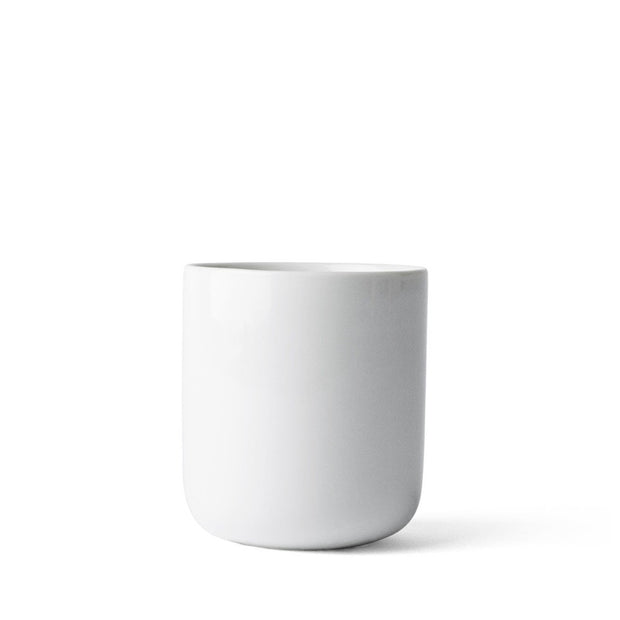 Menu Hrnek New Norm Thermo Cup, White, 210 ml - DESIGNSPOT