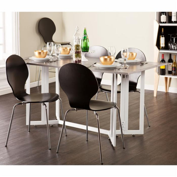 fold out table stylish