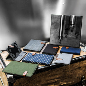 ACCESSORIES AND FOLIOS