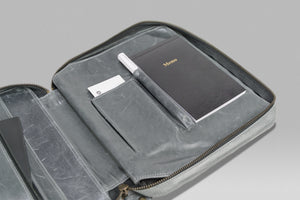 Black Crown Tablet Toolbox - Grey | Black
