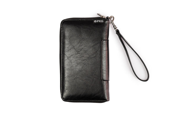 Victoria - Zippered wallet