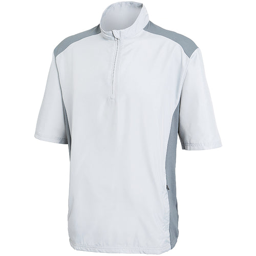 Adidas Club wind short sleeve jacket