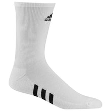 Load image into Gallery viewer, Adidas 3-pack golf crew socks