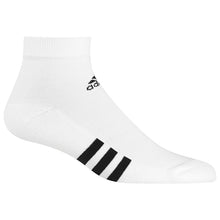 Load image into Gallery viewer, Adidas 3-pack ankle socks