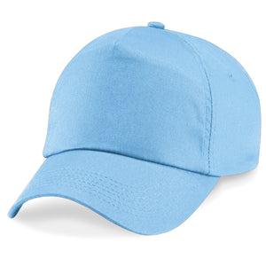 Beechfield Junior Original 5-panel cap
