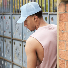 Load image into Gallery viewer, Beechfield Snapback trucker