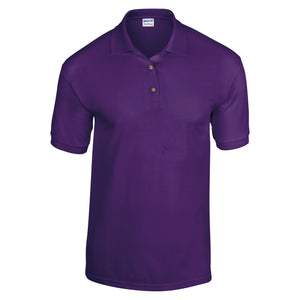 GILDAN Dryblend Knit Polo Shirt