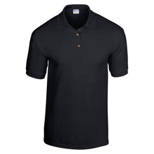 Load image into Gallery viewer, GILDAN Kids DryBlend® Jersey knit polo